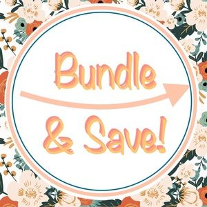 Bundle & Save!! 💰Men's, women's & Kids